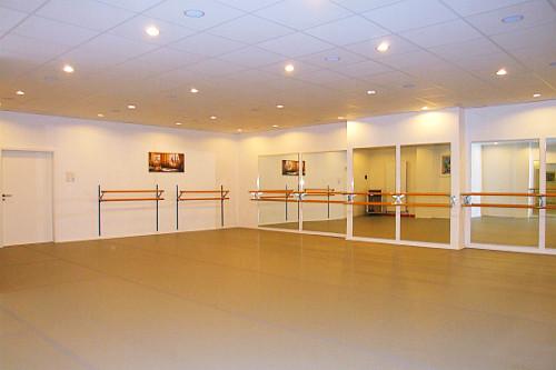 Tanzraum - Ecole de Danse, Ballettschule in Köln Sülz