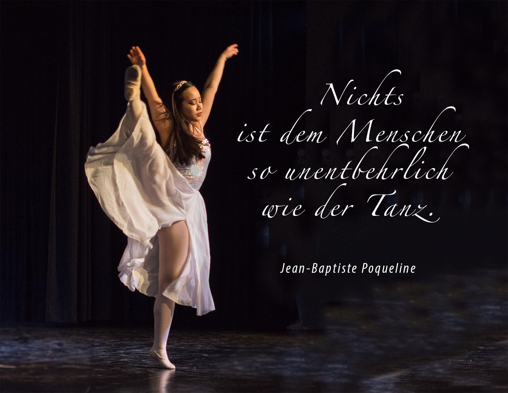 Ihre Schule für Ballett, Tanz und Bewegung – in Köln Sülz, Lindenthal und Zollstock