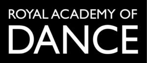 Logo der Royal Academy of Dance