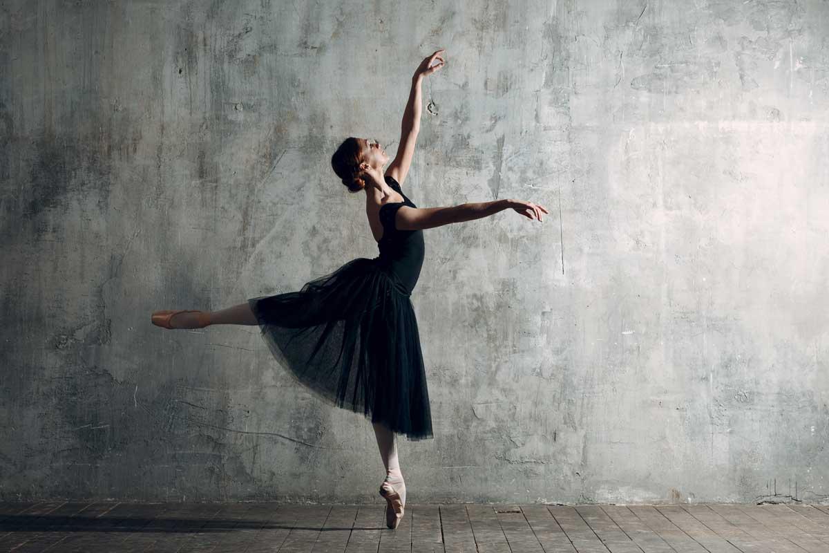 Klassisches Ballett für Erwachsene, Jugendliche und Kinder